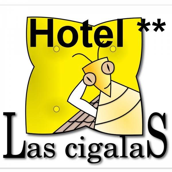 Hotel Citotel Las Cigalas