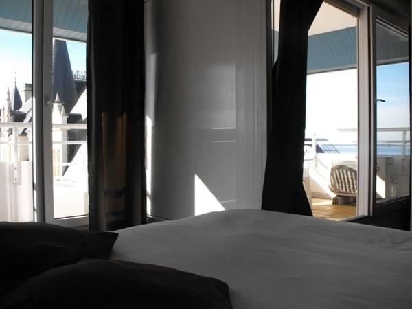 Hotel Residence Maeva Le Trianon