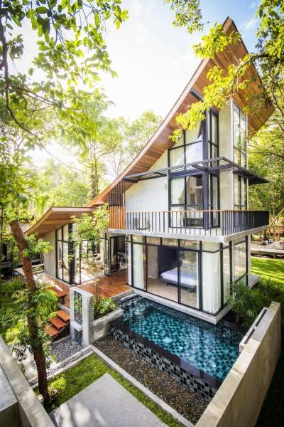 Hotel Villa Thalanena