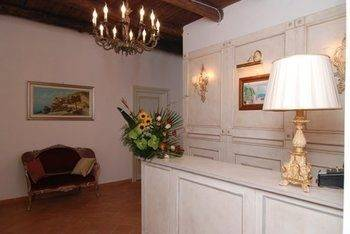Hotel Bed & Breakfast Relais San Giacomo