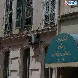 Hotel des Flandres