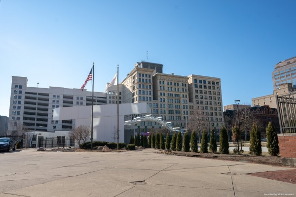 Hotel Crowne Plaza DAYTON