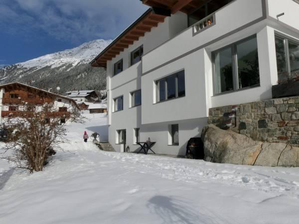 Hotel Ferienwohnung Hildegard Eiter