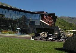 Hotel H2OTEL Congress & Medical Spa