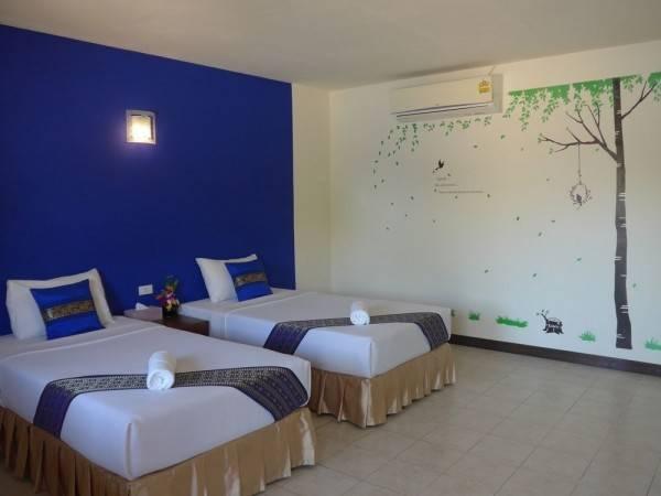 Hotel Forum House
