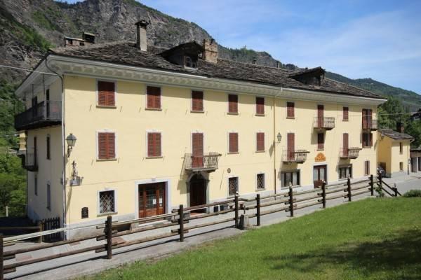 Hotel Col du Mont