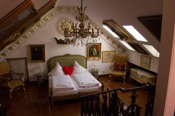 Hotel Rittergut Haus Laer - Historisches Gästehaus