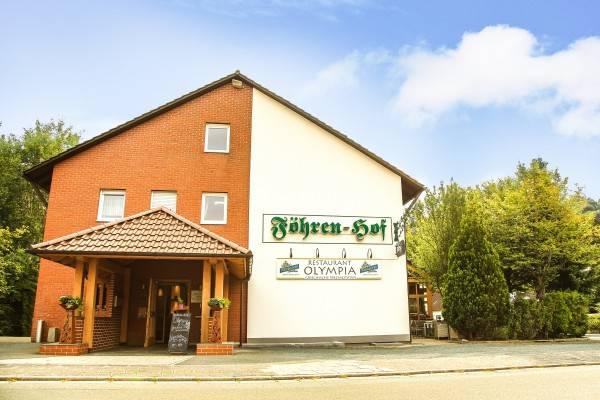 Hotel Föhren-Hof