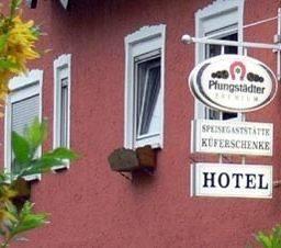 Hotel Küferschenke
