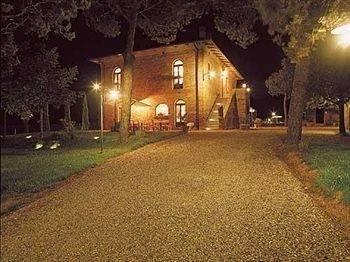 Hotel Podere La Rocca
