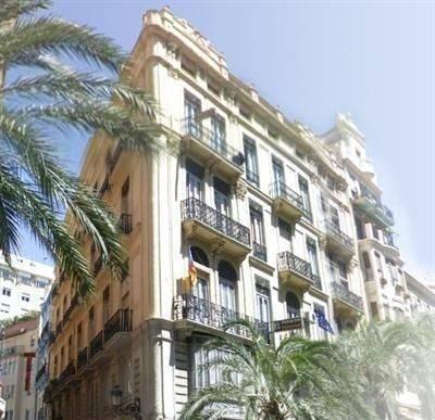 Hotel Pensión Universal