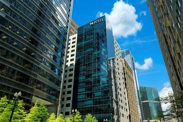 Hotel Hyatt Place Chicago/Downtown-The Loop