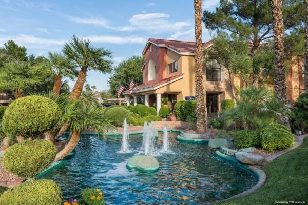 Hotel Westgate Flamingo Bay Resort