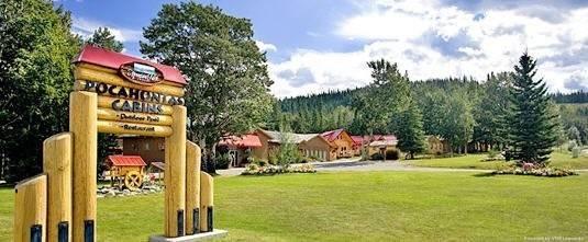 Hotel Pocahontas Cabins