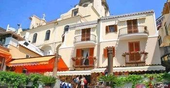 Hotel Villa Costanzo