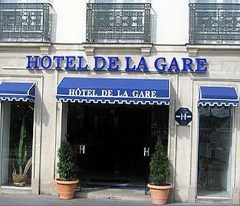 Hotel Citotel De La Gare