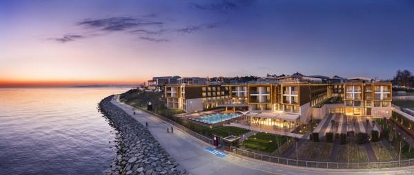 Hotel Crowne Plaza ISTANBUL - FLORYA