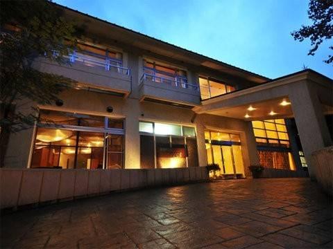 Hotel (RYOKAN) Kusatsuyusai no Yado Shakunage (Gunma)