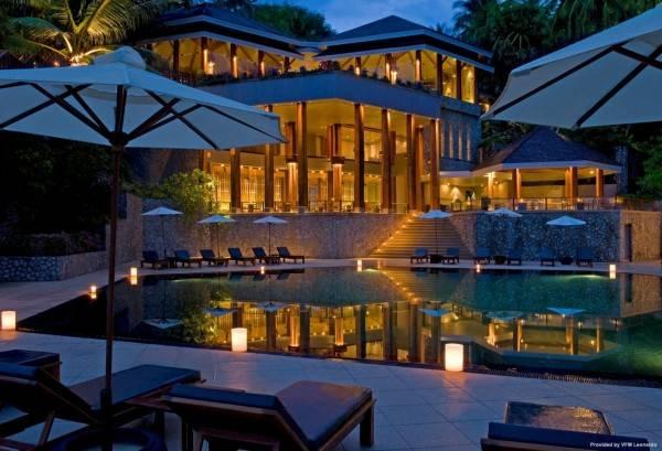 Hotel The Surin Phuket