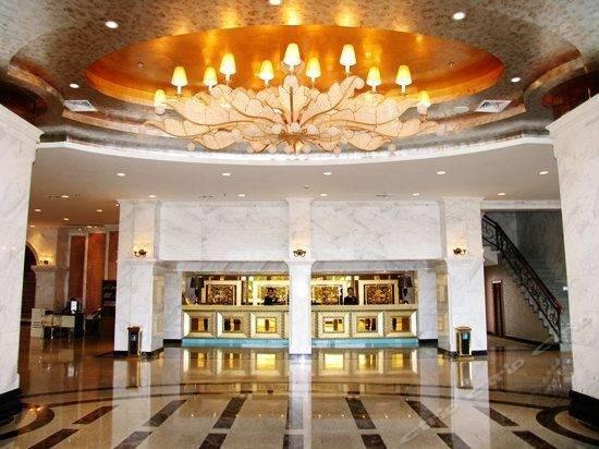 Tianhuang Hotel