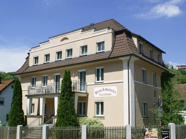 Hotel Bruckmayers Gästehaus