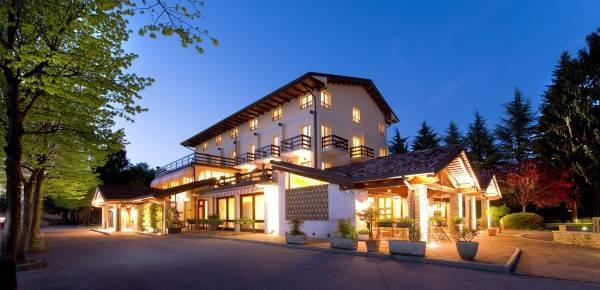Hotel Albergo Costantini