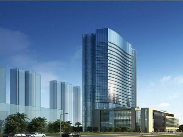 InterContinental Hotels XIAMEN