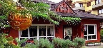 Hotel Pousada Tango