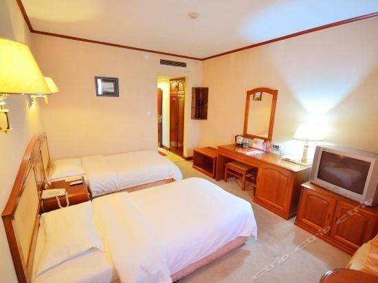 Shang Da Hotel