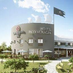 Hotel Czarna Perla