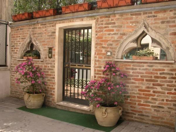 Hotel Al Campanile Madonna Dell'Orto