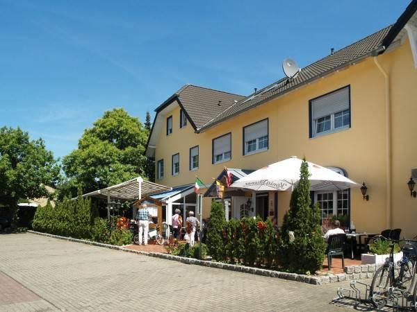 Hotel Effeld Landhaus