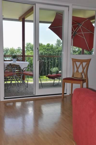Röhrenbach Appartementhotel