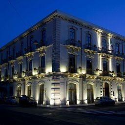 Hotel Grande Albergo Alfeo