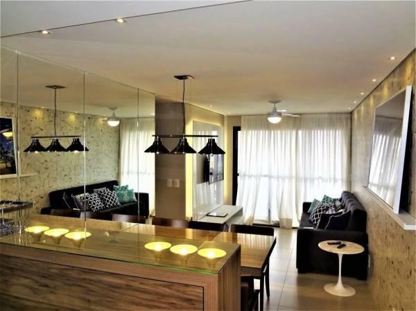 Hotel Maceió Facilities Apartamentos