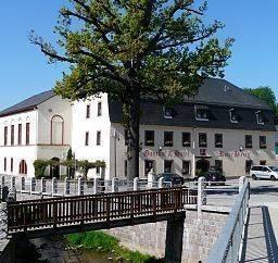 Hotel Roter Hirsch