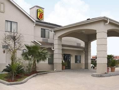 Hotel Super 8 by Wyndham Houston/I-10/Federal Road