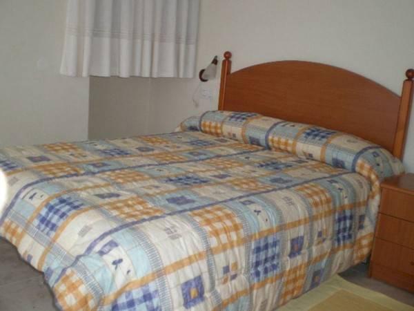 Hotel Apartamentos Langosteira