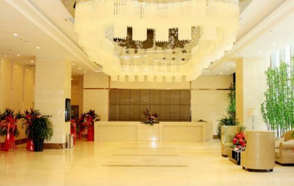 Regent Pacific Hotel