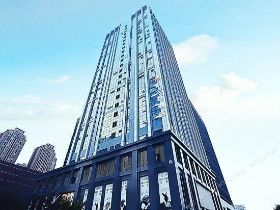 Hotel 伯兰特酒店(重庆园博园鸳鸯店)