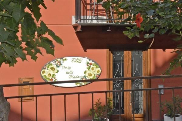 Hotel B&B Porta delle Madonie