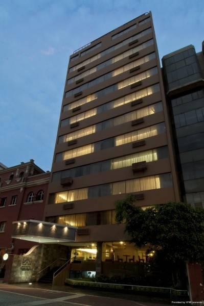 Hotel Sonesta Miraflores