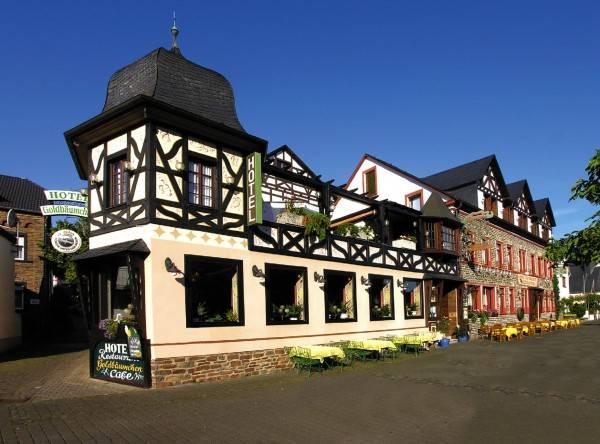 Hotel Ellenzer Goldbäumchen