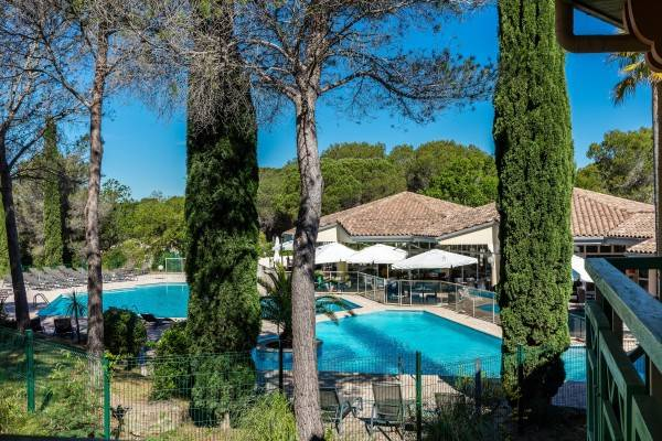 Hotel Garrigae Domaine de l'Esterel