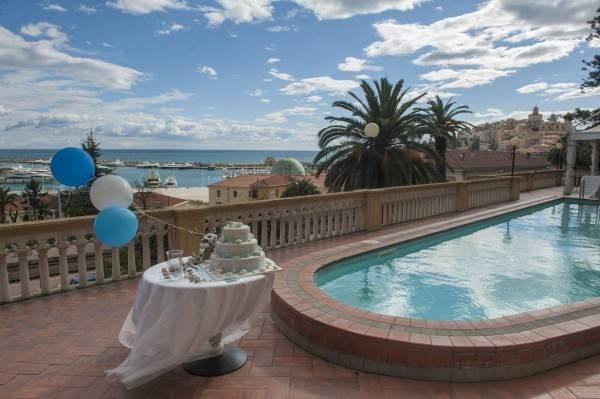 Miramare Residence Hotel