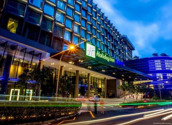 Holiday Inn Express SINGAPORE CLARKE QUAY