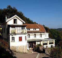 Hotel De la Fontaine Stanislas Logis