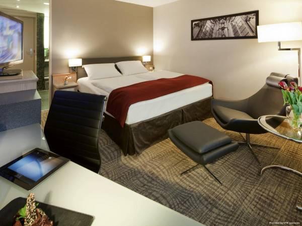 Movenpick Hotel ´s-Hertogenbosch