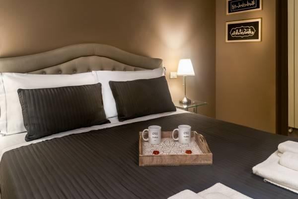Hotel 051Suites
