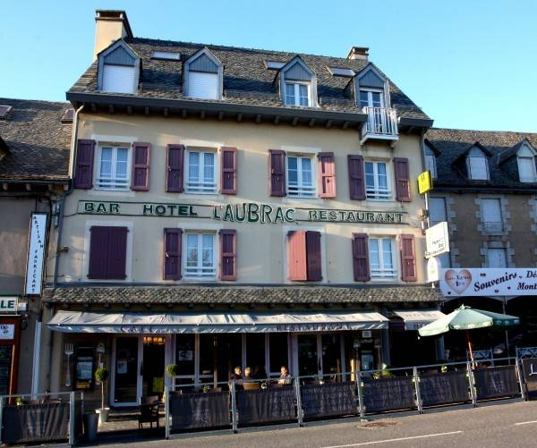 Hotel Aubrac